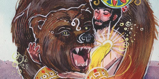 meeting monsters: a skillshop on shame (online)