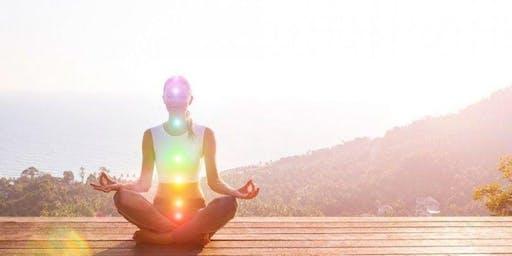 Armonización de Chakras a través de la Aromaterapia