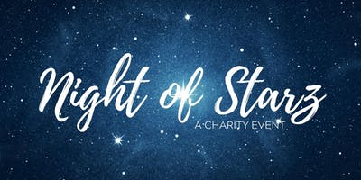 Night of Starz Charity Bash