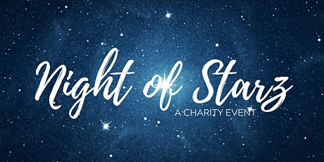 Night of Starz Charity Bash tickets