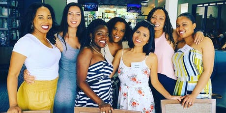 Brunch Moms Talk Last Sunday of August tickets