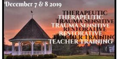 Therapeutic Trauma Sensitive Restorative  Yoga Certification