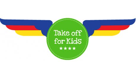 Take Off for Kids 2019 - Benefiting the Education & Scholarship Programs of the Tailwind Aviation Foundation tickets