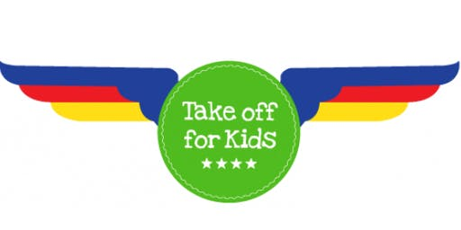 Take Off for Kids 2019 - Benefiting the Education & Scholarship Programs of the Tailwind Aviation Foundation