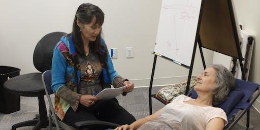 Advanced Hypnosis Training - Simpson Protocol