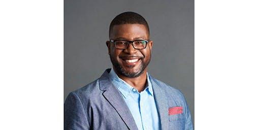 VF Purpose Driven Business Speaker Series Featuring Reginald Miller