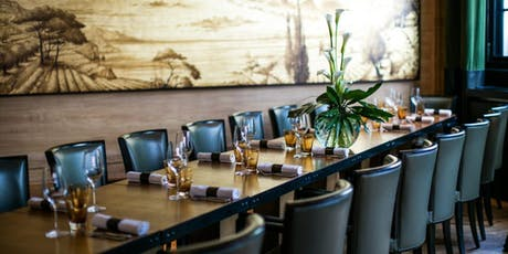 Inside Outside London@Les 110 de Taillevent for Wine Dinner in Private Dining Room tickets