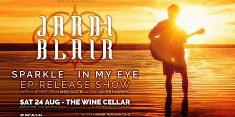 Jarni Blair - Sparkle In My Eye EP Release Show tickets