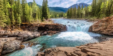 Breakfast Photo Tour to Sheep River Falls tickets