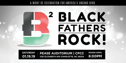 3rd Annual Black Fathers Rock Celebration