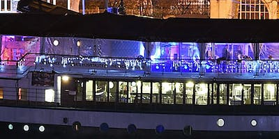 Networking Boat Party