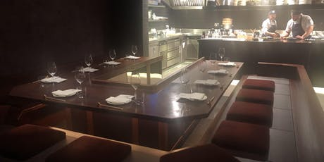 Inside Outside London@Lucky Cat by Gordon Ramsay Chef's Table tickets