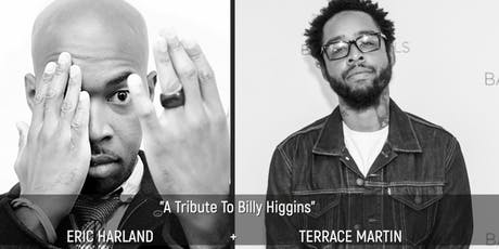 Just Jazz Live Concert Series Presents A Tribute To Billy Higgins tickets