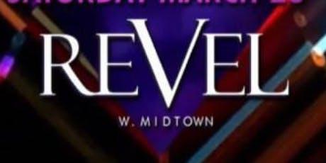 LABOR DAY WEEKEND! CELEBRITY SATURDAYS @ REVEL NIGHTCLUB! ATL'S #1 Celebrity Event @ the all New ---> REVEL Nightclub! RSVP NOW! (SWIRL)  tickets