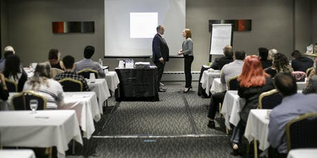 Master The Power Of Non-Verbal Communication tickets