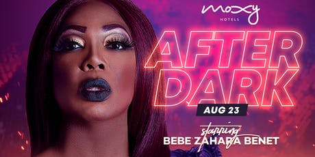 Bebe After Dark tickets
