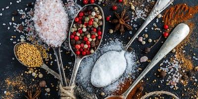 Basic Culinary Fundamentals