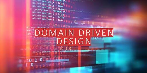 iSAQB® CPSA Advanced Level - Domain Driven Design (DDD)