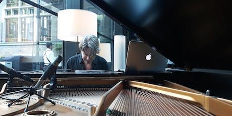 Jeroen van Helsdingen solo piano (jazz) tickets