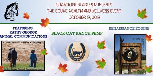Shamrock Stables Open House