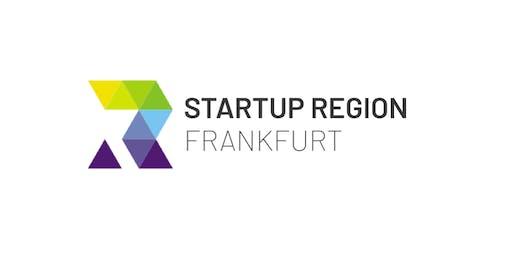 Netzwerk Abend der startupregionfrankfurt in Mainz