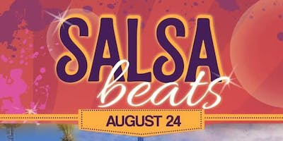 Salsa Beats at Kemah Boardwalk w/Texas Salsa Congress 2019