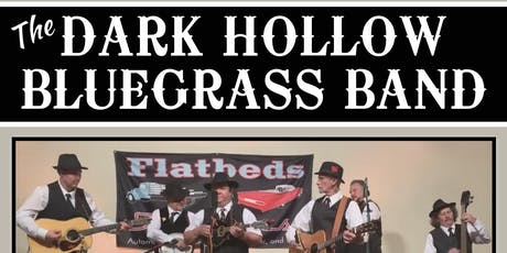 Dark Hollow Bluegrass Band tickets