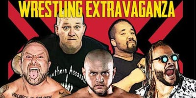 First Responders: Second Watch Wrestling Extravaganza!