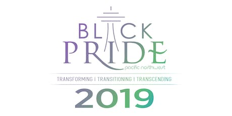 Pacific Northwest Black Pride 2019 tickets