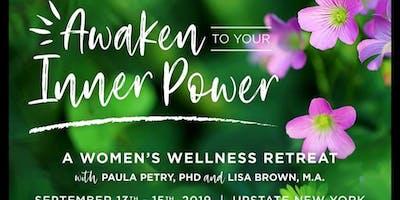 Women's Health & Wellness Retreat