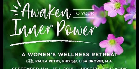 Women's Health & Wellness Retreat tickets