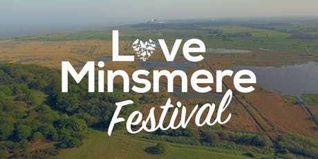 Love Minsmere Festival tickets
