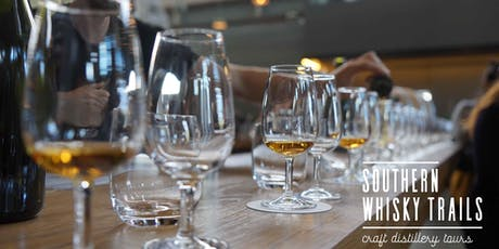 GIFT VOUCHERS (Tours) - Southern Whisky Trails tickets