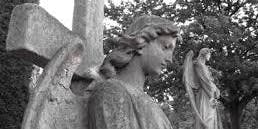 """Southern Cemetery tour (with the author of HarperCollins's """"London's Dead"""")"""