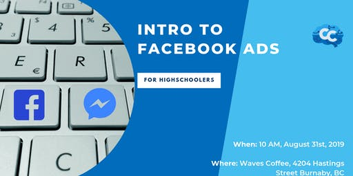 Community Coders: Intro to Facebook Ads