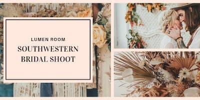 Southwestern Bridal - Dallas Styled Shoot