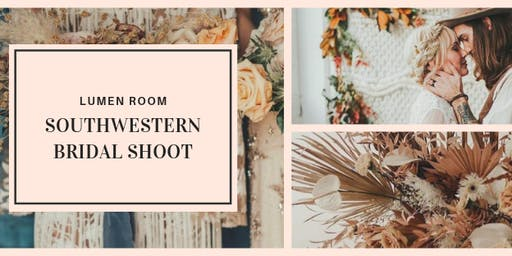 Southwestern Bridal - Dallas Styled Shoot
