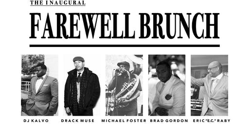 """The Inaugural SU Homecoming 'Farewell Brunch"""""""