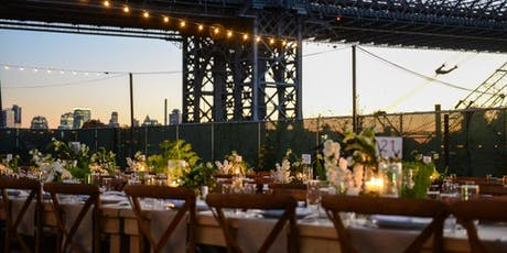 Farm Dinner in the City  tickets