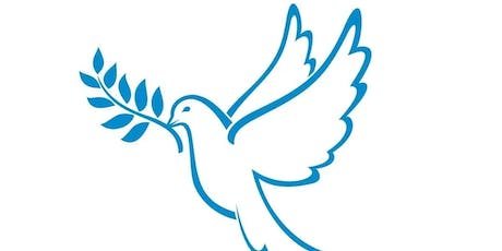 International Day of Peace 2019 tickets