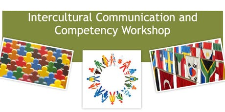 Intercultural Communication and Competency Workshop tickets