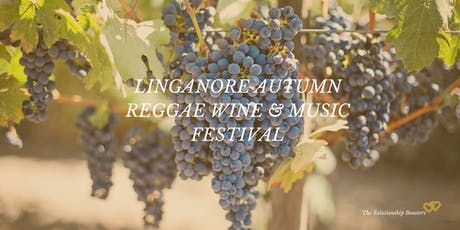 Linganore Autumn Reggae Wine & Music Festival- Get On The Bus! tickets