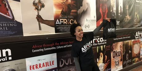 10th Annual Silicon Valley African Film Festival tickets