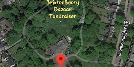Brixton Booty Bazar Fundraiser Event tickets