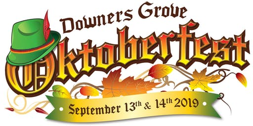 Oktoberfest Sept. 13th & 14th Education Foundation of Downers Grove District 58 - Presents: The 6th Annual Oktoberfest