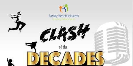 Clash of the Decades Talent Show tickets