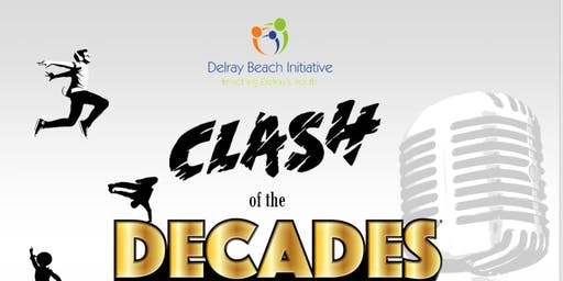 Clash of the Decades Talent Show