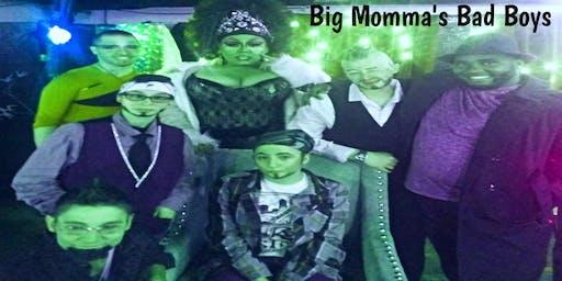 Big Momma's Bad Boys