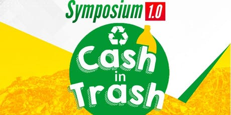Cash in Trash tickets