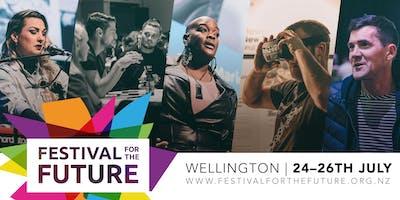 Festival for the Future 2020